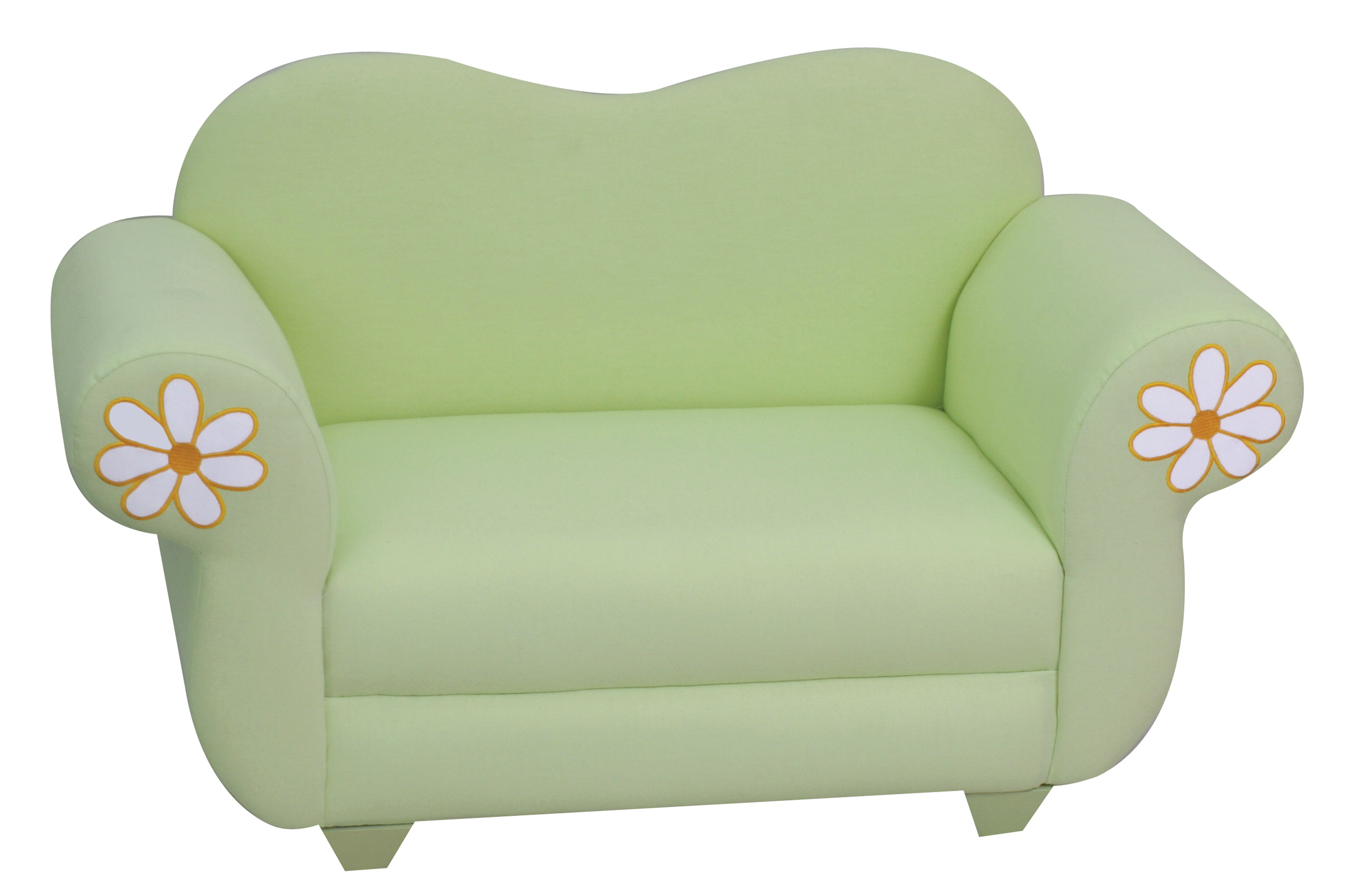 Lamps Sofa And Chair Clipart.