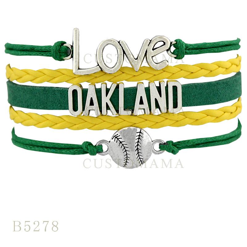 Online Buy Wholesale custom leather bracelet man from China custom.