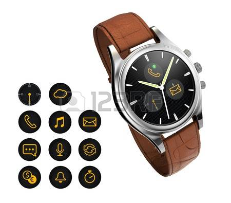 7,907 Wristwatch Stock Illustrations, Cliparts And Royalty Free.