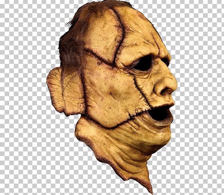 Leatherface The Texas Chainsaw Massacre Mask YouTube Film.