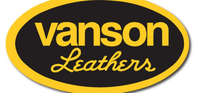 Vanson Leathers : Spring Open House 5/1.