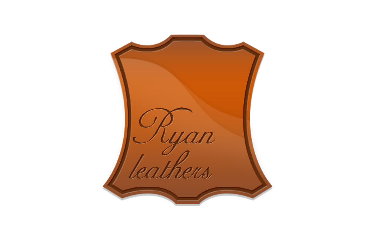 Ryan leathers.