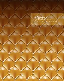 Leather Sofa Clip Art, Vector Leather Sofa.