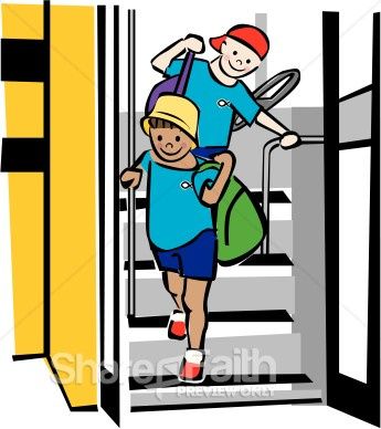 Leave home clipart - Clipground