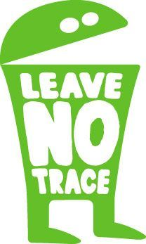 Leave no trace clipart Transparent pictures on F.