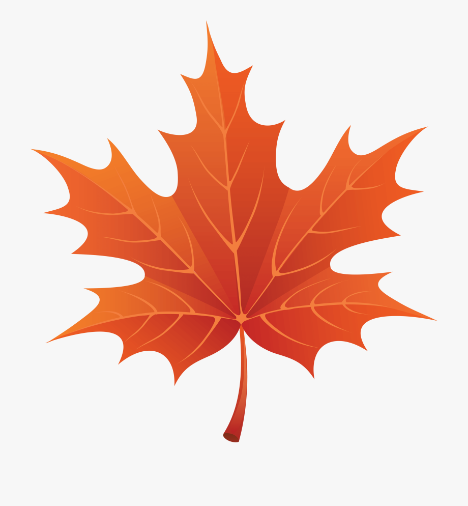Leaves Fall Clipart.