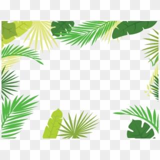 Leaf Border PNG Images, Free Transparent Image Download.