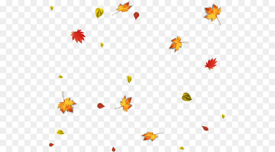 Autumn Leaf Clip art.
