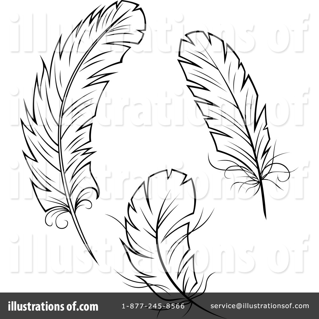 Feathers Clipart & Feathers Clip Art Images.