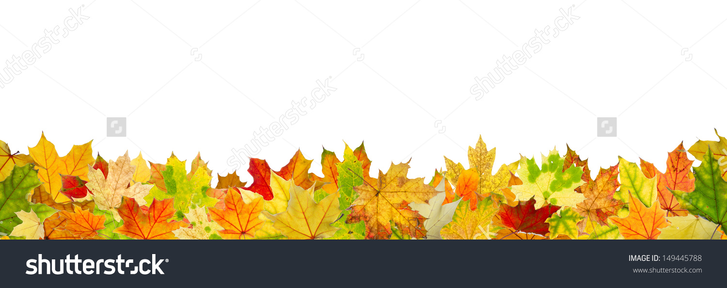Leaves On Ground Clip Art.