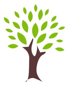 Free clipart tree growing.