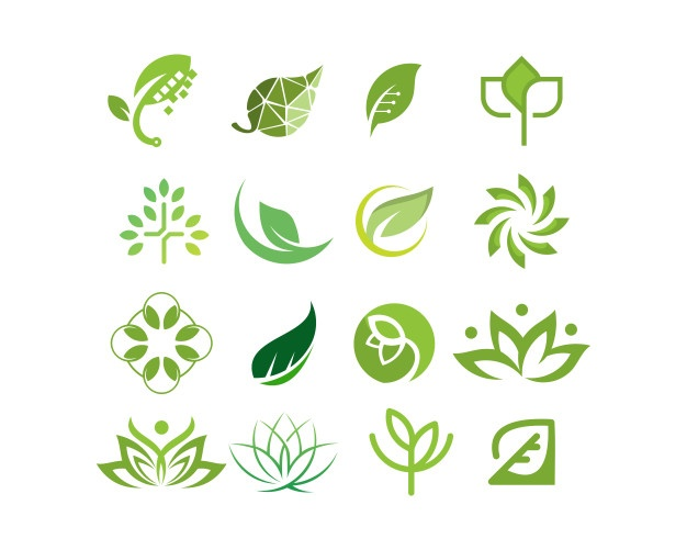 Leaf Logo Vectors, Photos and PSD files.