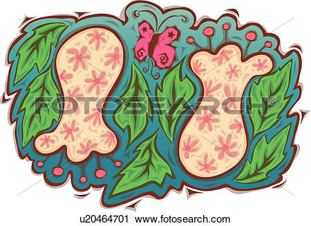 Clipart of petal, spring, flower, plant, outdoors, leaves, seasons.