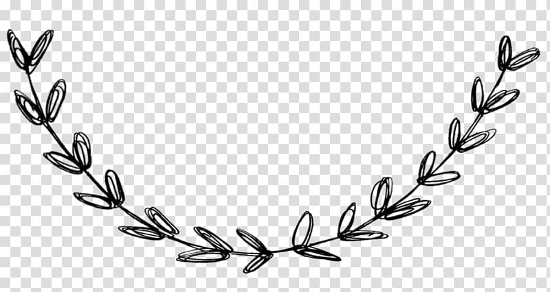 Laurel wreath Paper Floristry Advent, leaf wreath.