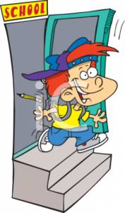 Leaving school clipart 7 » Clipart Station.