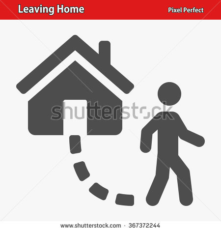 Leave House Clipart (11+).