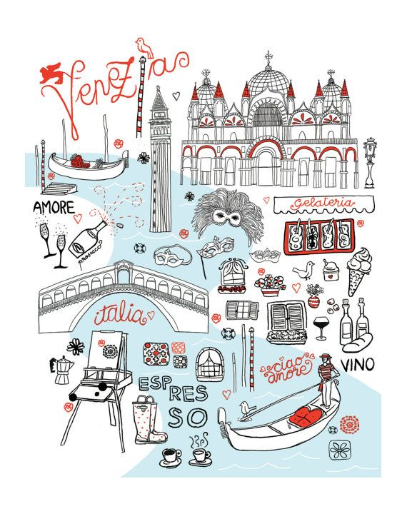 1000+ ideas about Map Of Venice Italy on Pinterest.