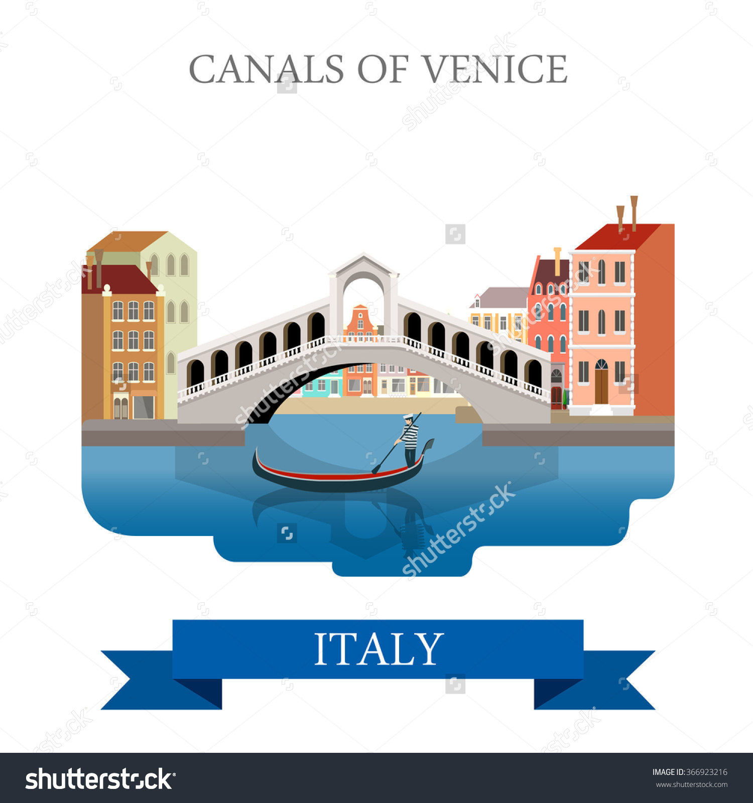 Showing post & media for Venice italy cartoon.