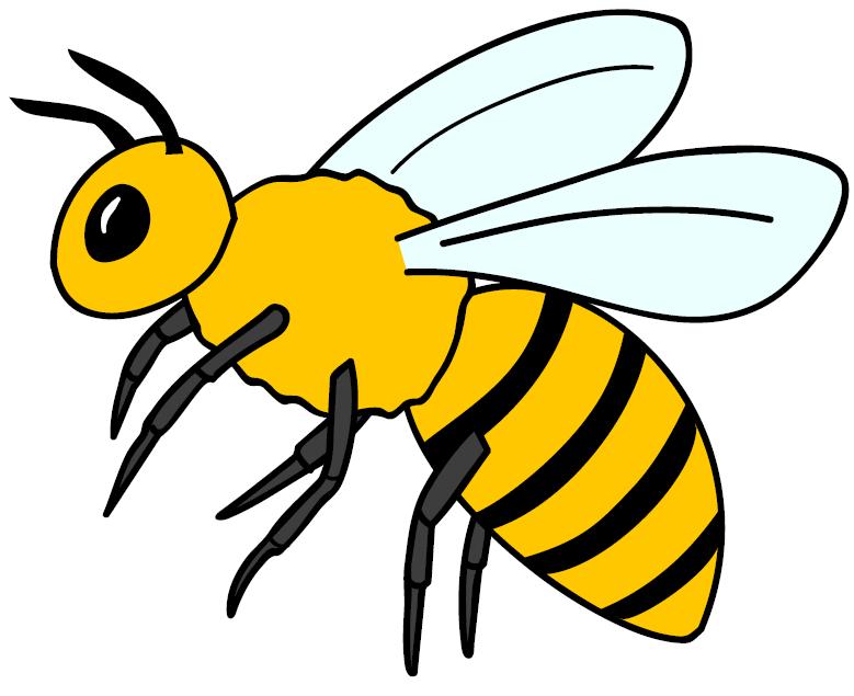 Gambar Lebah.