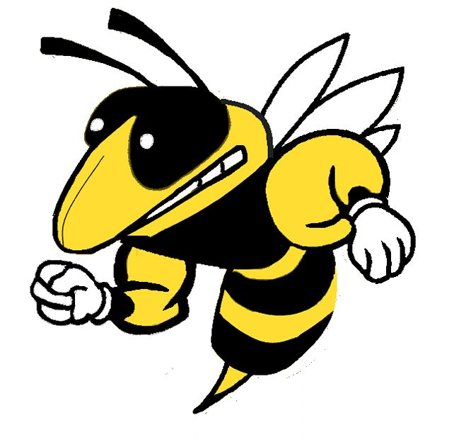 Logo Lebah.