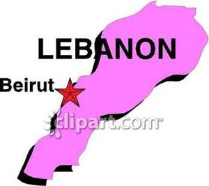 of Lebanon.