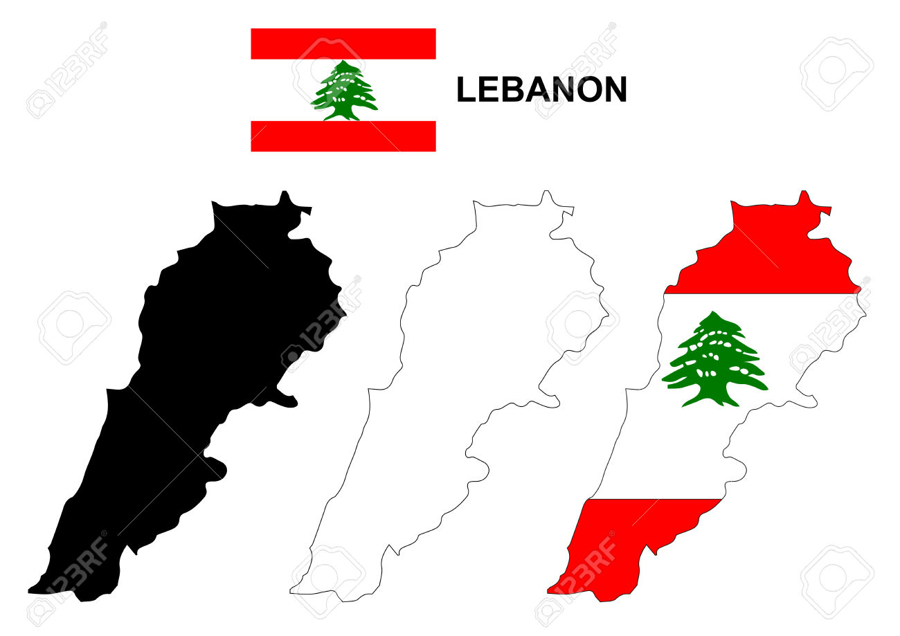 263 Lebanon Vector Stock Illustrations, Cliparts And Royalty Free.