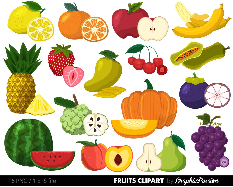 Lebensmittel clipart 10 » Clipart Station.
