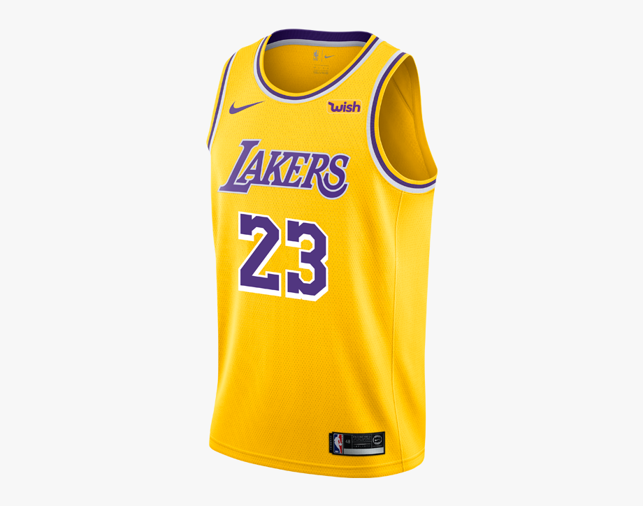Lebron James Lakers Store.