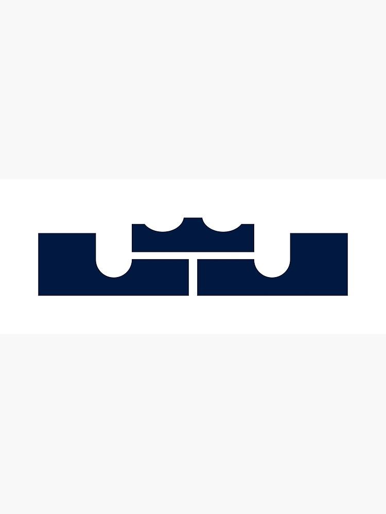 Lebron James Logo.