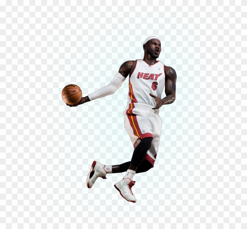 Lebron James Full Body Png.