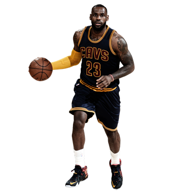 Lebron James Collection Png Clipart #38853.