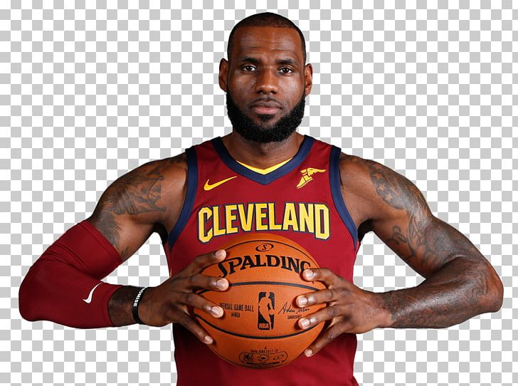 LeBron James Cleveland Cavaliers Los Angeles Lakers The NBA.