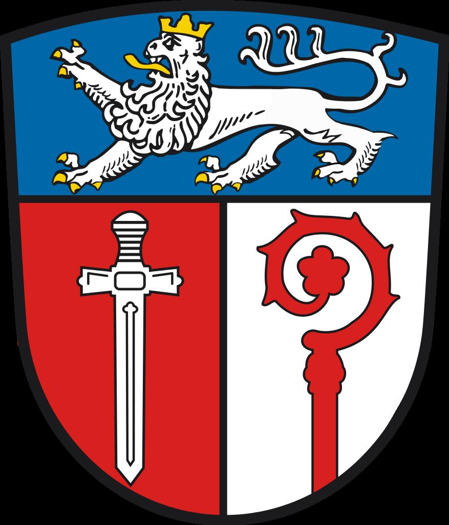 File:Wappen Landkreis Ostallgaeu.svg.
