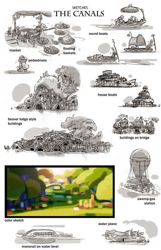 1000+ images about 2D Art on Pinterest.