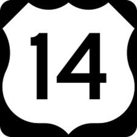 Amendment 14 clipart.