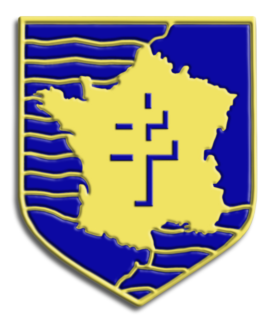 2nd Armored Division (France).