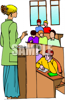 Lecture 20clipart.