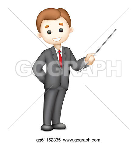 Royalty Free Lecture Clip Art.