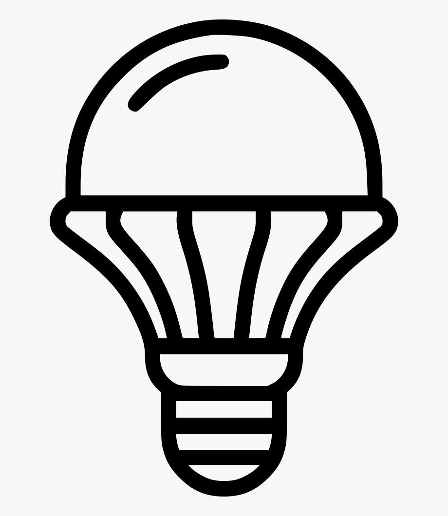 Lamp Clipart Artificial Light.