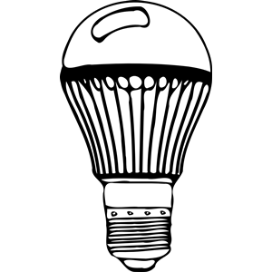 LED Bulb clipart, cliparts of LED Bulb free download.