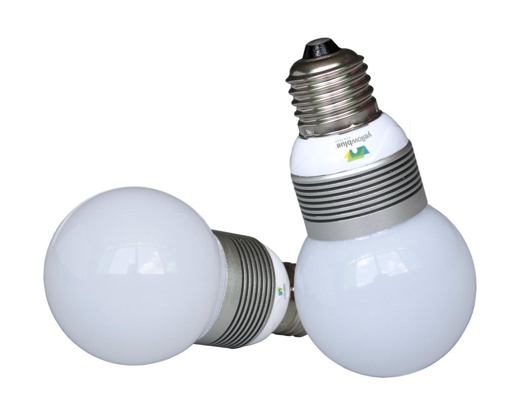 LED Lighting.