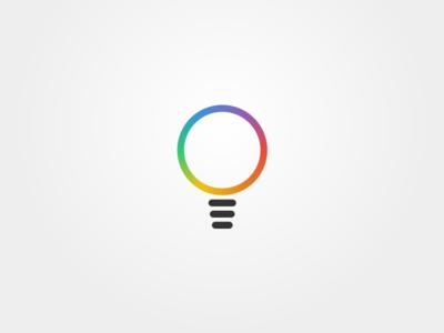 Bulb Logo.