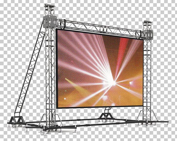 LED Display Truss Light.