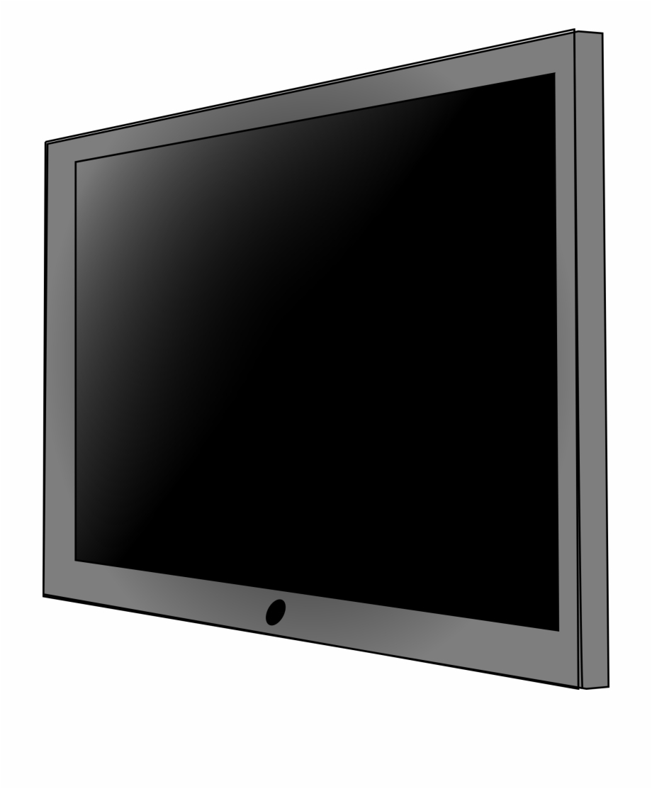 This Free Icons Png Design Of Tv Set 2.