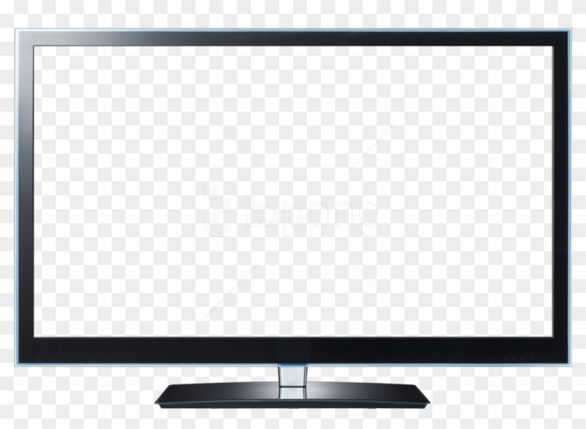 Download Led Television Png Images Background.