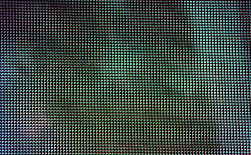 LED Screen, एलईडी स्क्रीन.