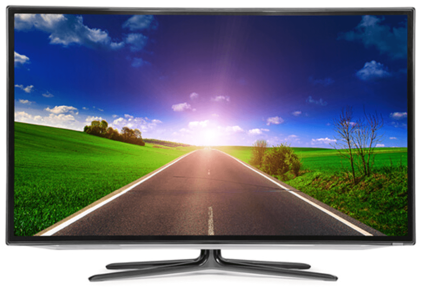 Flat Screen Tv Png , (+) Png Group.