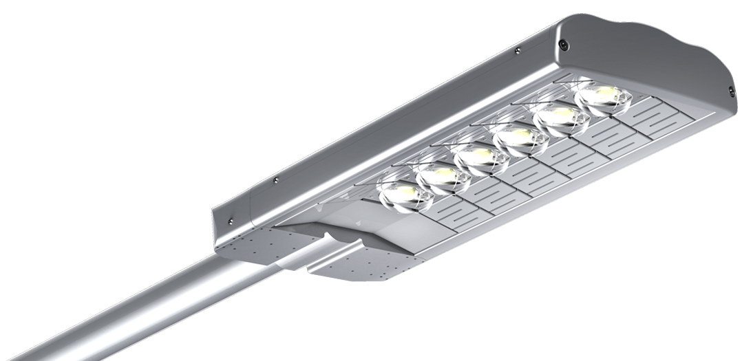 Download Led Street Lamp Free Clipart HQ HQ PNG Image.