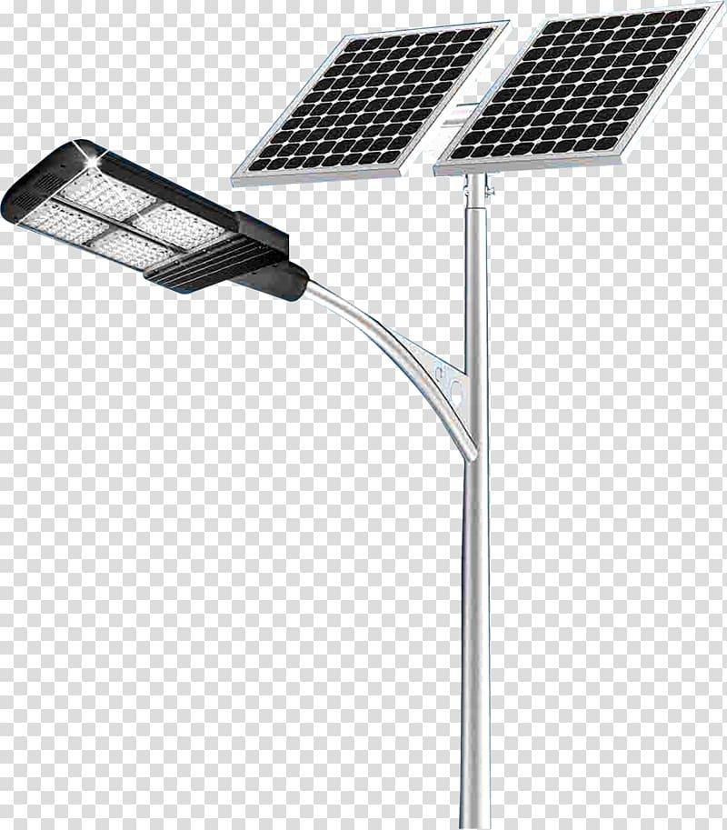 Solar street light LED street light LED lamp Solar lamp.