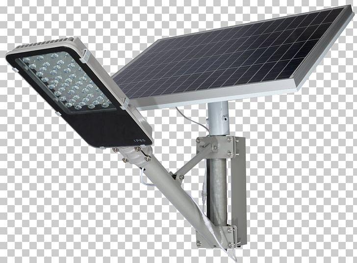 Solar Street Light Solar Lamp LED Street Light PNG, Clipart.
